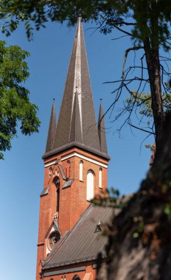 Kościół pw. Świętego Józefa Oblubieńca NMP