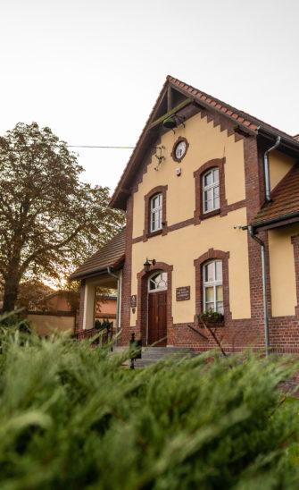 Wiejski Dom Kultury w Wargowie