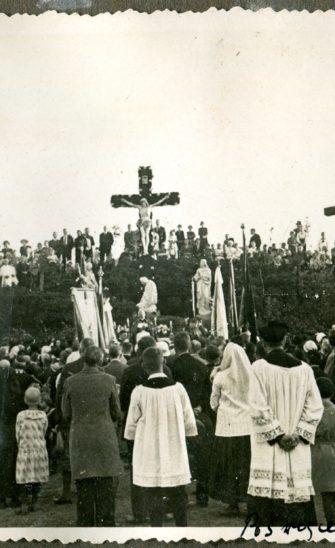 Kalwaria Obornicka w Bogdanowie