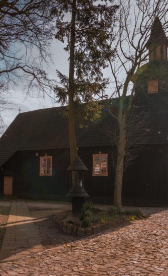 Kościół św. Michała Archanioła w Łukowie