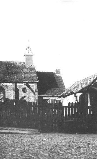 Dawny Zbór Staroluterański